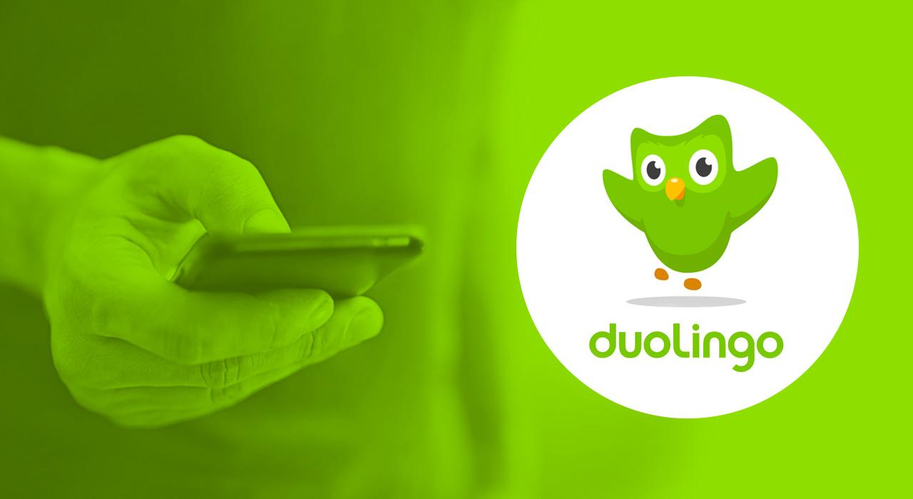 اکانت پریمیوم Duolingo