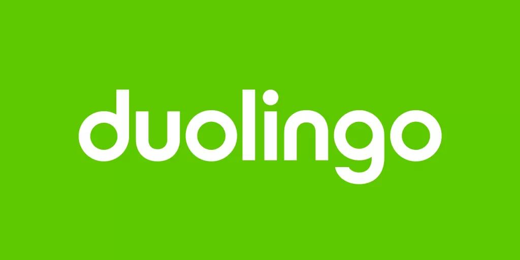 اکانت آموزش زبان Duolingo
