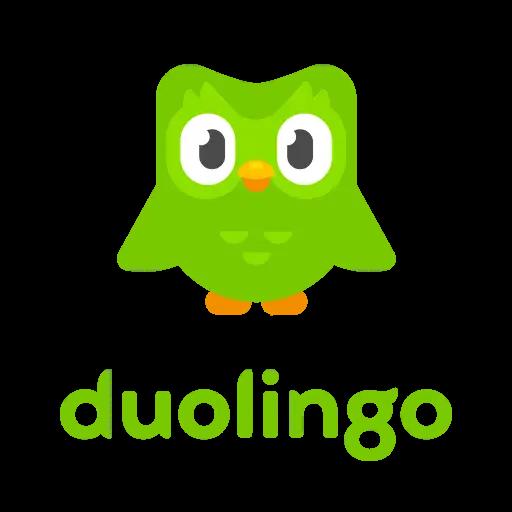 خرید اکانت Duolingo