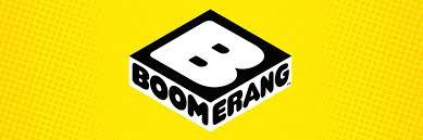 اکانت Boomerang