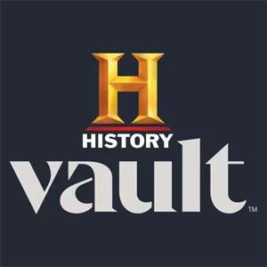 خرید اکانت History Vault