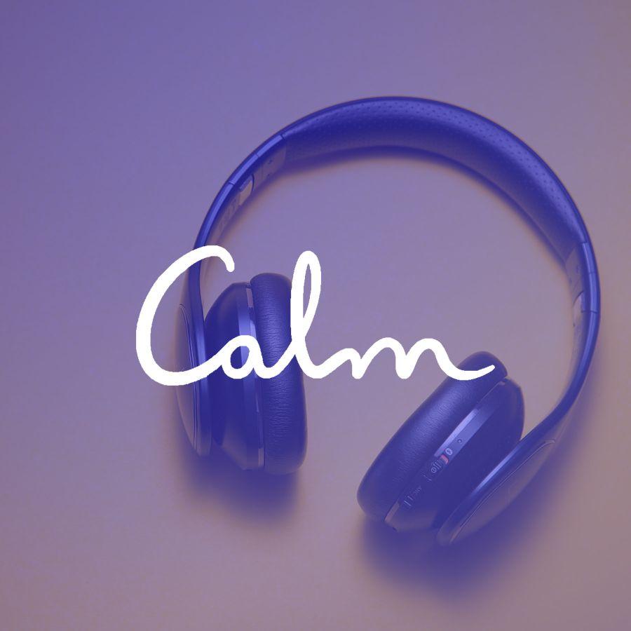خرید اکانت پریمیوم calm